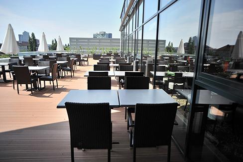 Lindner Hotel Gallery Central, Bratislava
