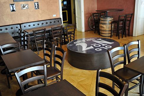 All Stars Cafe, Bratislava