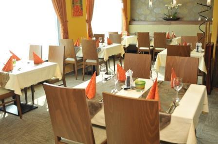 Fine restaurant, Malacky
