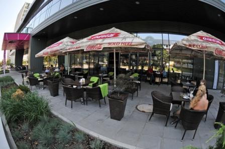 Trevis cafe, Bratislava