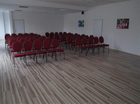 Mediahouse, Nitra