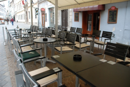 Depresso, Bratislava