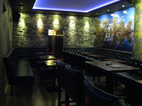 Castle Cafe, Nové Zámky