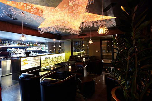 Moët & Chandon Bar, Trnava