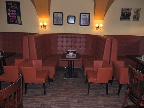 Bar Modra