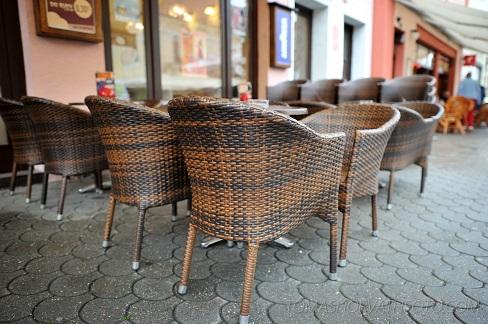 Promenada Cafe, Piešťany