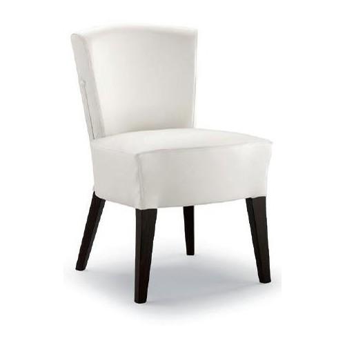 Fa szék szállodákba