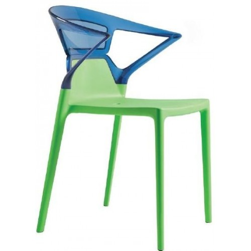 Plastic chair EGO K