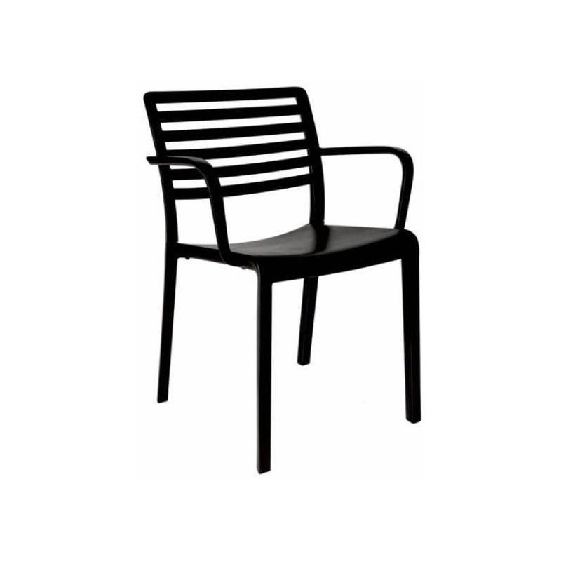 Plastic chair LAMA/P