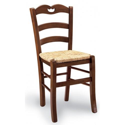 Fa szék éttermekbe