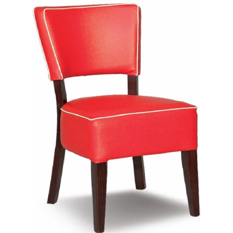 Drevená stolička KORINA