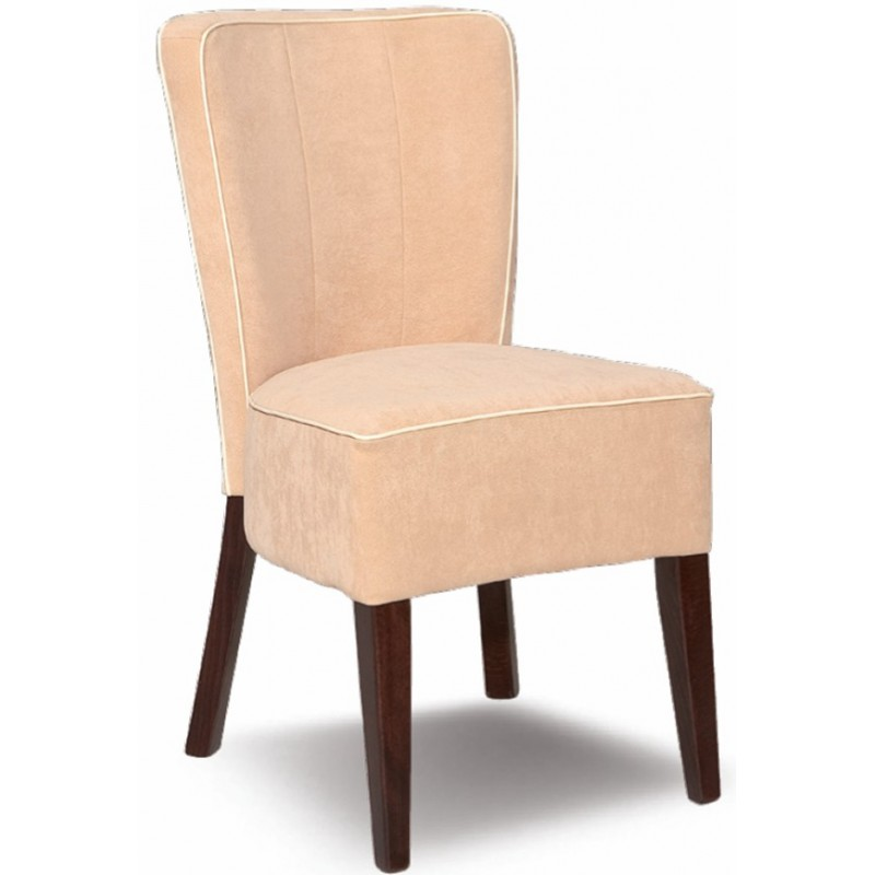 Fa szék CAROL