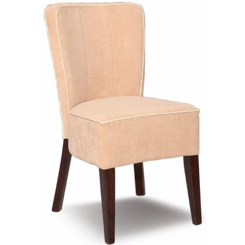 Wooden chair CAROL