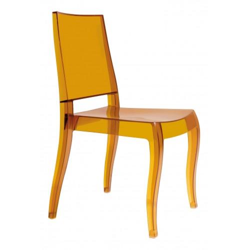 Plastová stolička CLASS-X