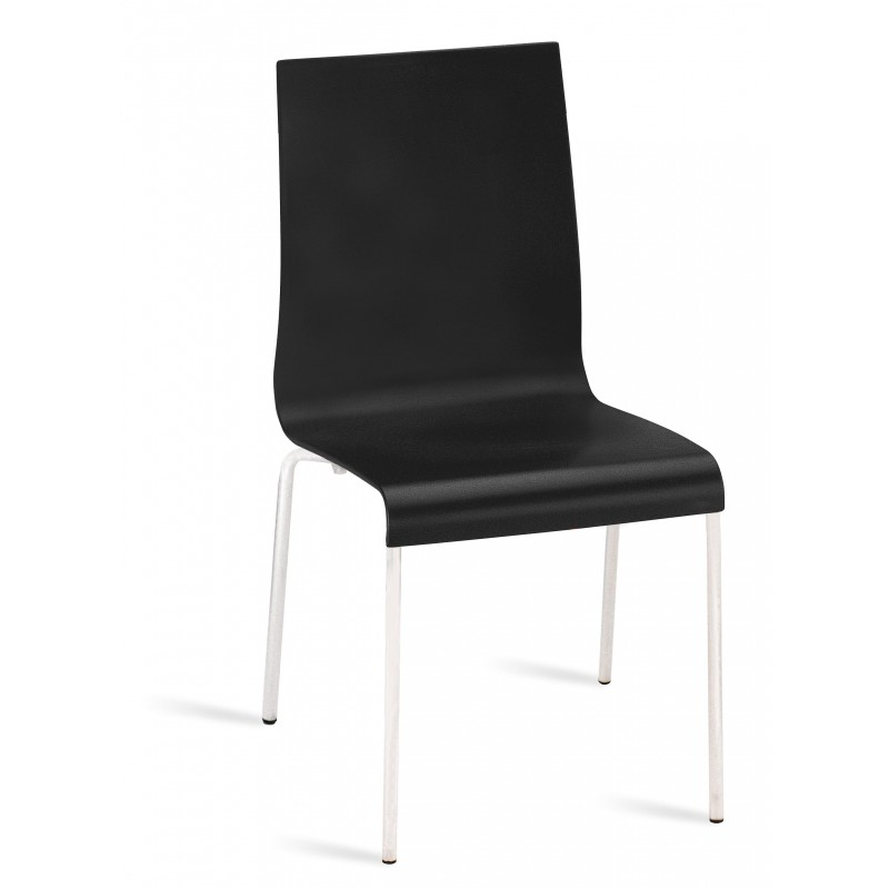 Plastic chair ICON S