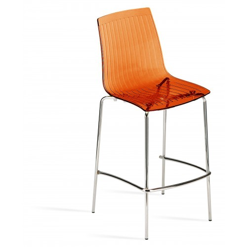 Plastic bar stool X-TREME BSL