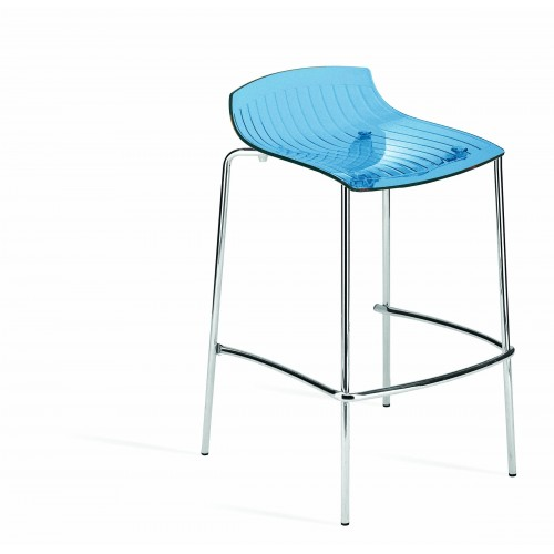 Plastic bar stool X-TREME BSS