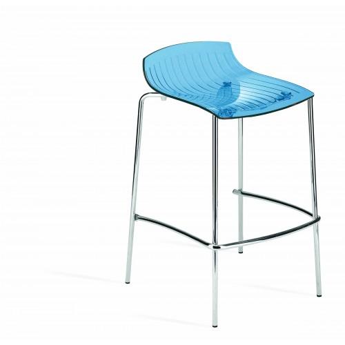 Plastová barová stolička X-TREME BSS
