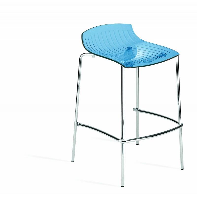 Plastic bar stool X-TREME BSS