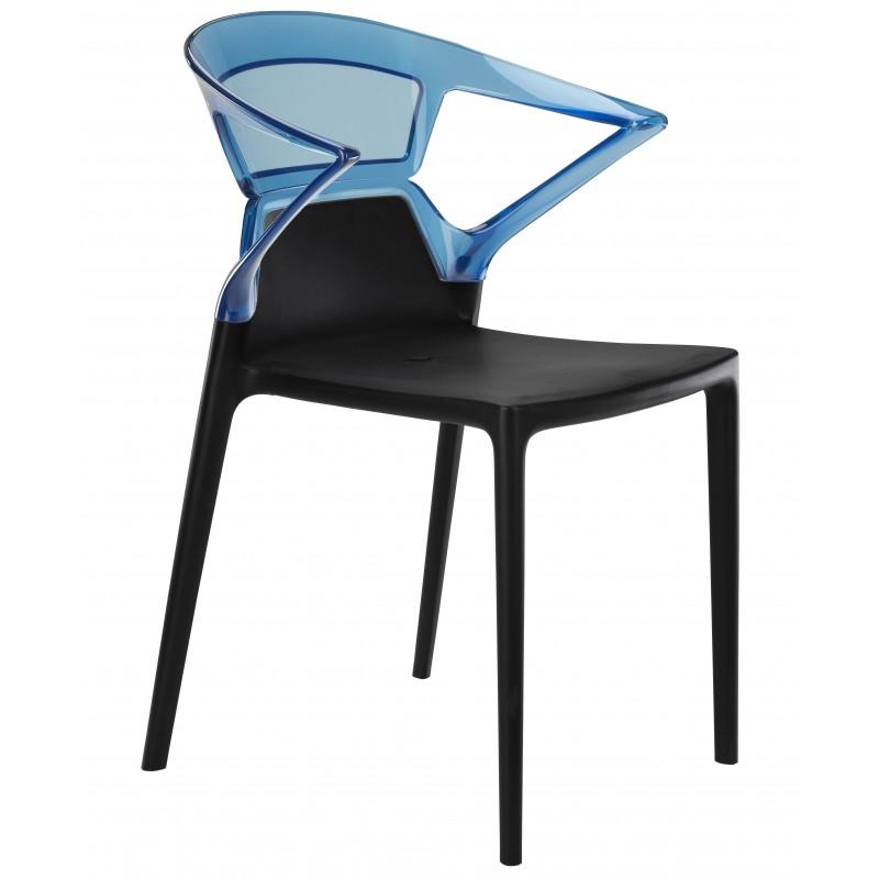 Plastic chair EGO K
