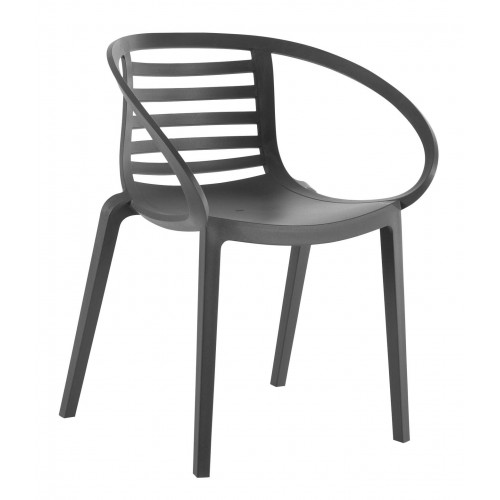 Plastic chair MAMBO