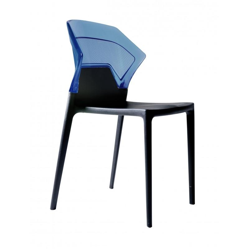 Plastic chair EGO S