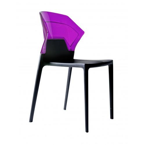 Műanyag szék EGO S