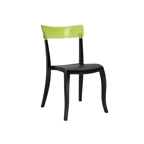 Plastic chair HERA S