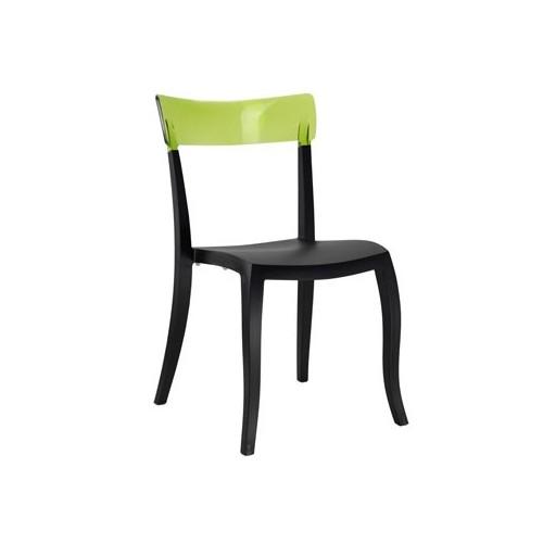 Plastová stolička HERA S