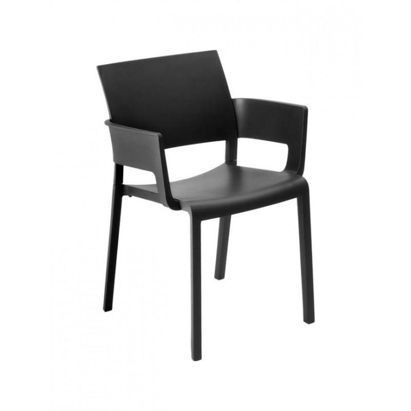 Plastová stolička FIONA/P