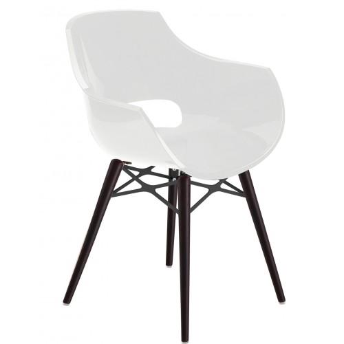 Plastová stolička OPAL WOX