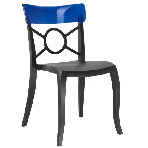 Plastic chair OPERA S