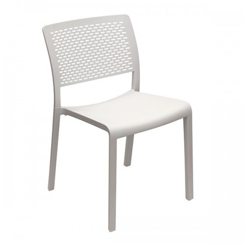 Plastic chair TRAMA
