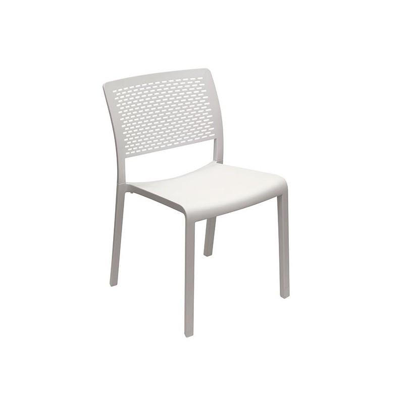 Műanyag szék TRAMA