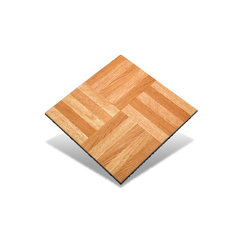 Dance floor OAK