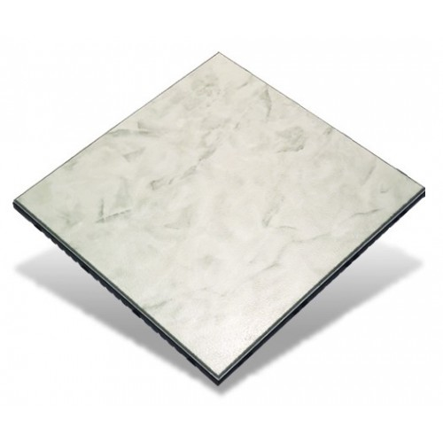 Táncparkett LUXURY WHITE MARBLE