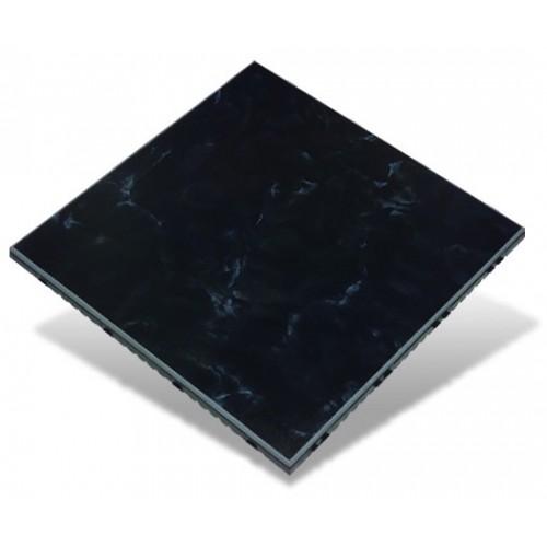 Tanečný parket LUXURY BLACK MARBLE