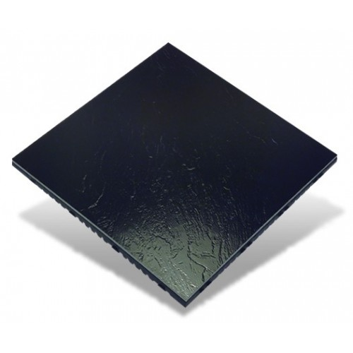 Dance floor SLATE BLACK