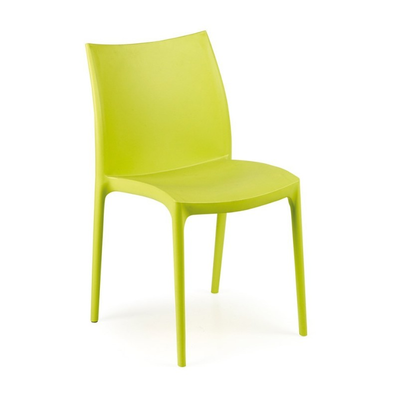 Plastic chair ZIP