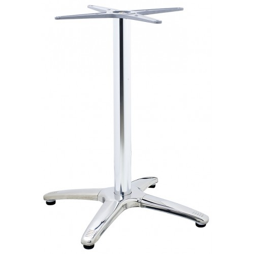 Alumínium asztalláb Roma 4
