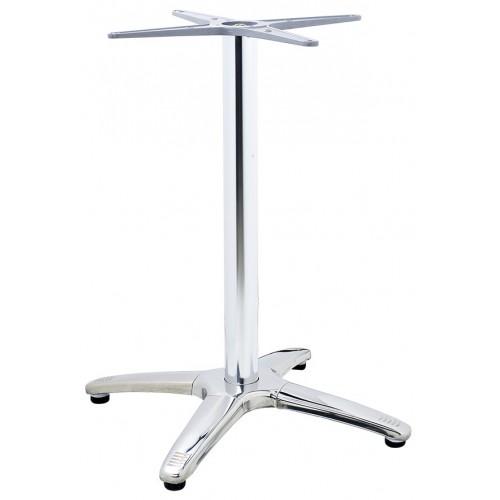 Hliníková stolová podnož Roma 4