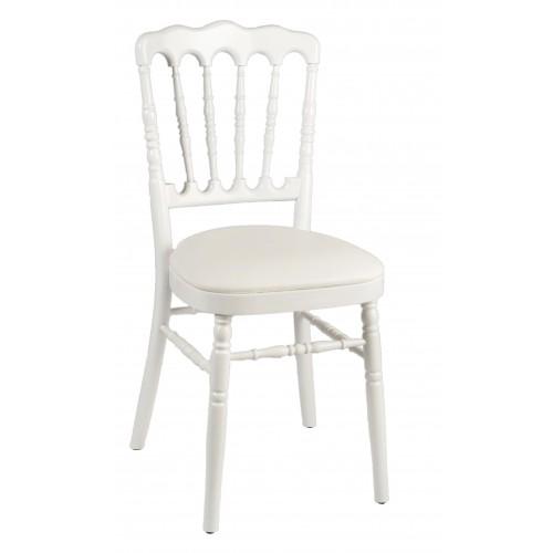 Wooden banquet chair NAPOLEON
