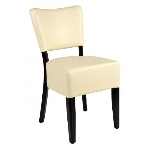 Drevená stolička ORNELA