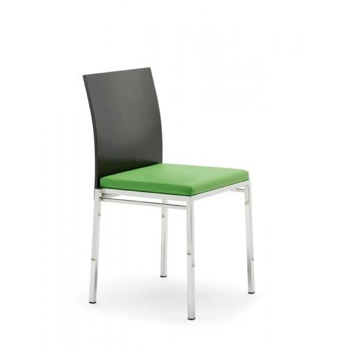 Kovová stolička Barbara SI