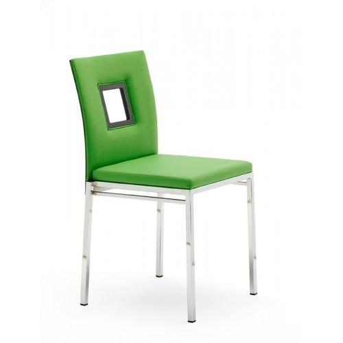 Kovová stolička Barbara H DF