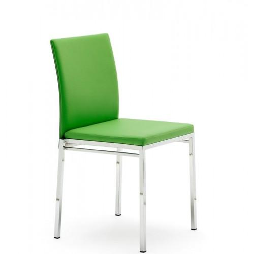 Kovová stolička Barbara T DF