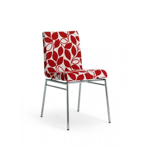 Kovová stolička Chloe I