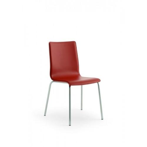 Kovová stolička Allysa R