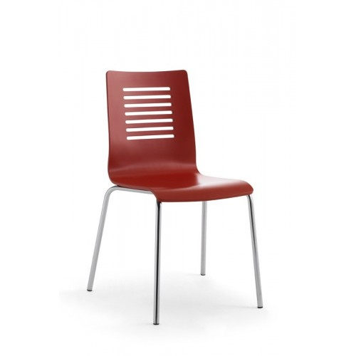 Kovová stolička Gladys R