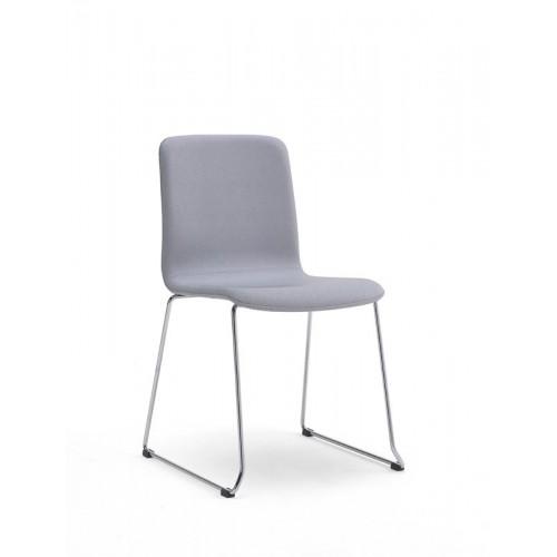 Kovová stolička Xenia I